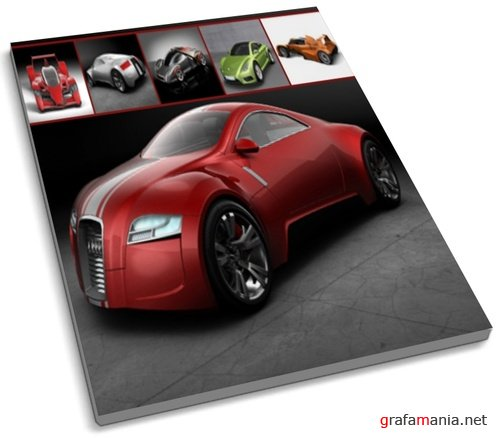 Wallpapers - 3D Cars