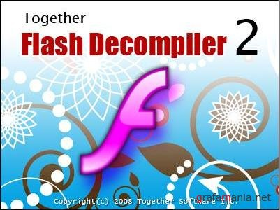 Together Flash Decompiler v2.3