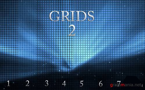 Grids Ph Brushes 1 & 2