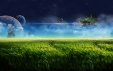 HQ Widescreen Wallpapers pack3