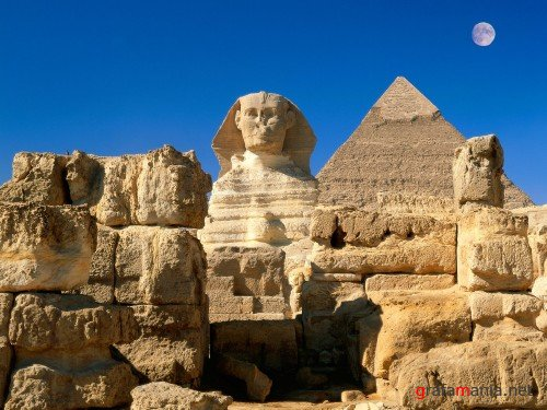 Travel Egypt Wallpapers