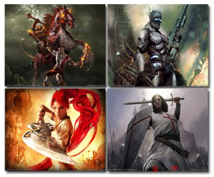 ���� - Games wallpapers