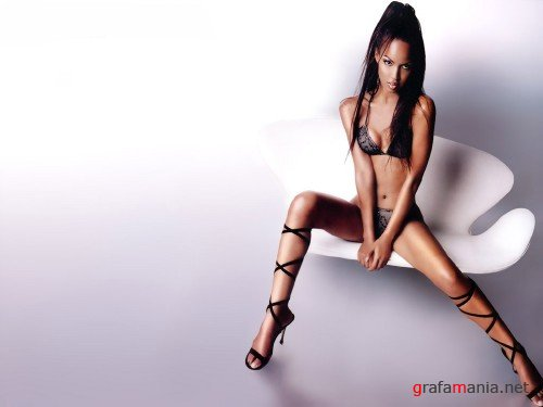 Exclusive Sexy Girls Wallpapers pack2
