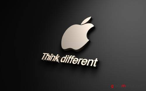 Apple Wallpapers 2