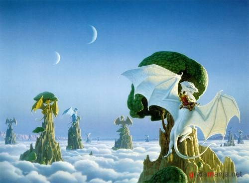 Michael Whelan Pictures