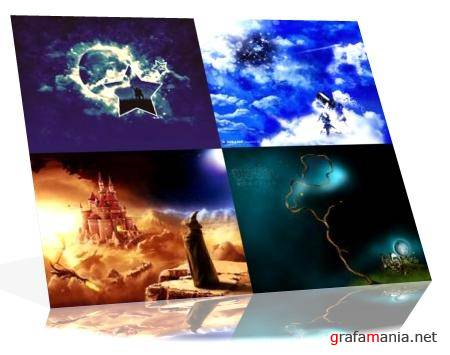 HD wallpapers pack 4