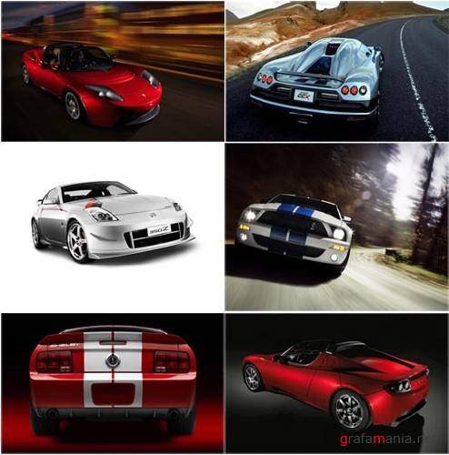 HQ Cars Wallpapers #3