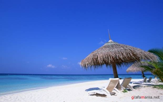 Maldives Beach Wallpapers