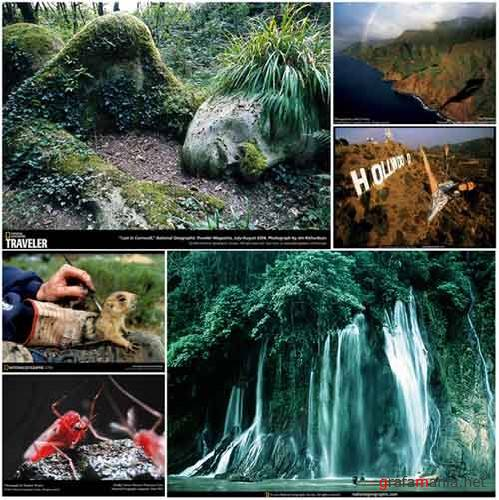 National Geographic Wallpapers Part 7
