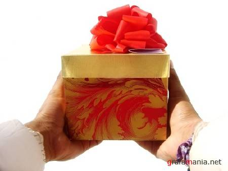 Gift Box Clipart
