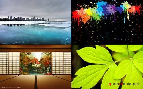 The Best Wallpapers pack №5