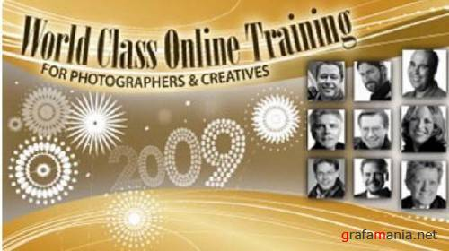Kelby Training: Photoshop CS4 For Beginners + Design Effects With Photoshop CS4