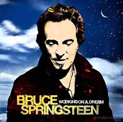 Bruce Springsteen Working On A Dream 2009