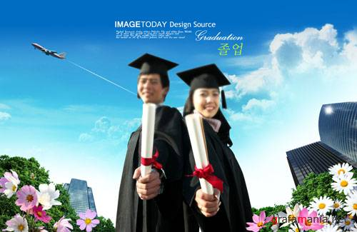 jethuynh - Great Psdlayer collection vol 28/1000 / Graduation