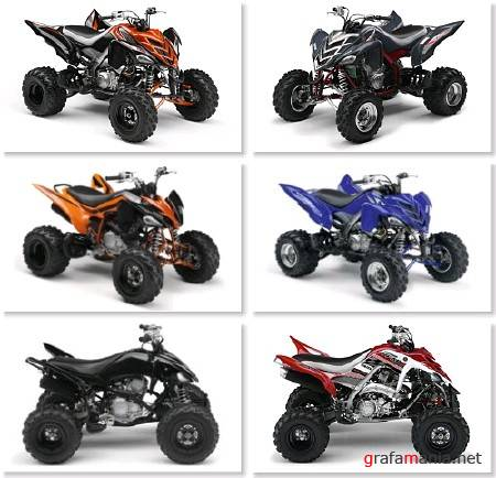 40 Yamaha ATV Wallpapers1920X1200