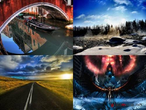 The Best Wallpapers pack �16