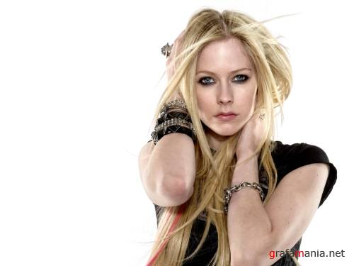Avril Lavigne HQ Wallpapers