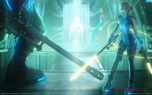 Games HD Wallpapers №1