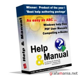 Help & Manual 5.1.1 build 749 Professional Edition RUS