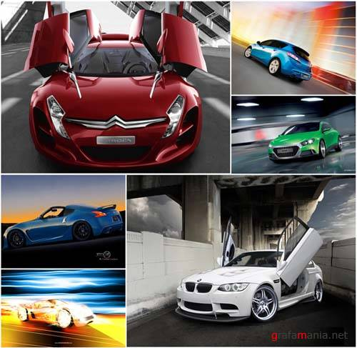 HQ Cars Wallpapers #11