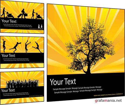 Message vector
