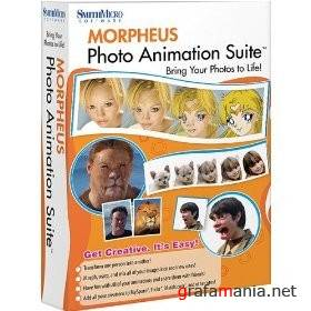 Morpheus Photo Animation Suite Industrial 3.10