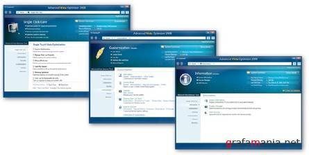 Advanced Vista Optimizer 2009 v3.5.3843.3631 x86