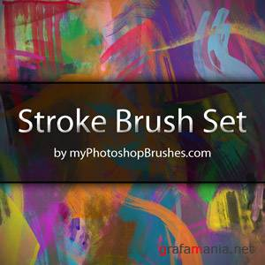 Stroke Brush