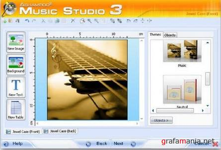 Ashampoo® Music Studio 3.5