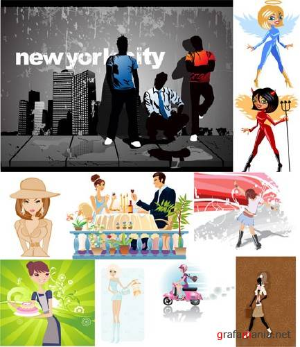 The People Vector