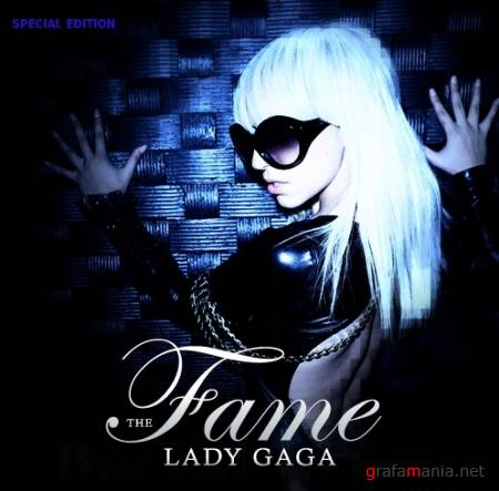 Lady GaGa The Fame Special Edition (2009)