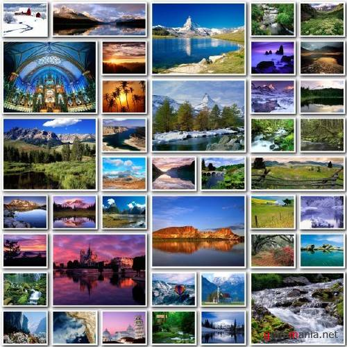 ������� (Landscape and Nature) ����� 2