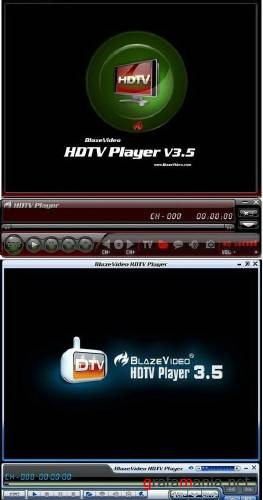BlazeVideo HDTV Player (BlazeDTV) � v.3.5.0.0 + Crack !!!