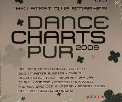 Dance Charts Pur (2009)