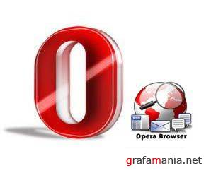 Opera 9.64 Build 10487 Stable