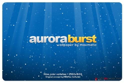 Aurora Burst HD Wallpapers