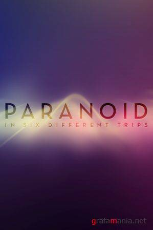 Paranoid HDTV Widescreen Wallpaper