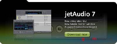 jetAudio 7.1.9 Basic