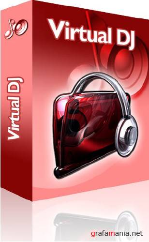 Virtual DJ v6.0 Portable