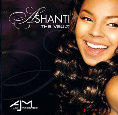 Ashanti - The Vault (2009)