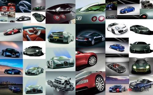 Cars wallpapers pack3