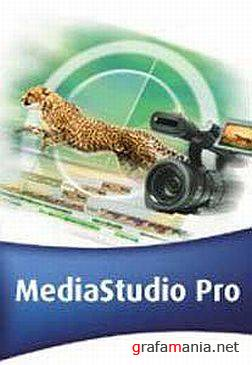Portable Ulead Media Studio Pro 8.10 Rus