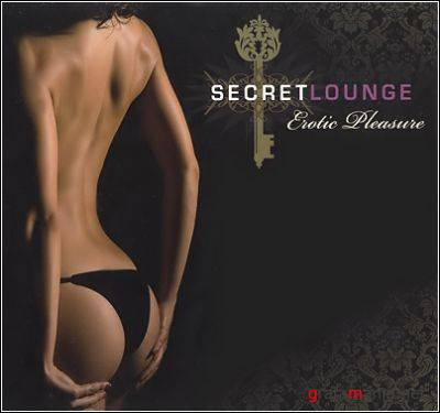 Secret Lounge - Erotic Pleasure 3CD (2009)