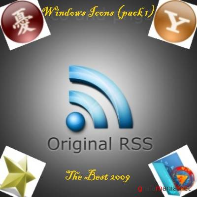 Windows Icons (pack 1)