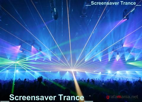 Screensaver Trance