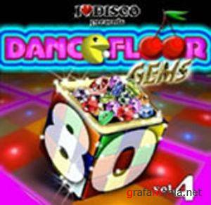 I Love Disco Dancefloor Gems Vol 04 (2009)