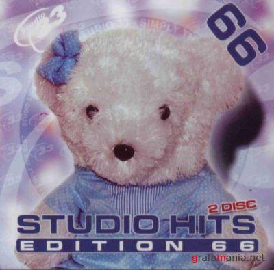 Studio Hits Edition 66 (2CD) (2009)