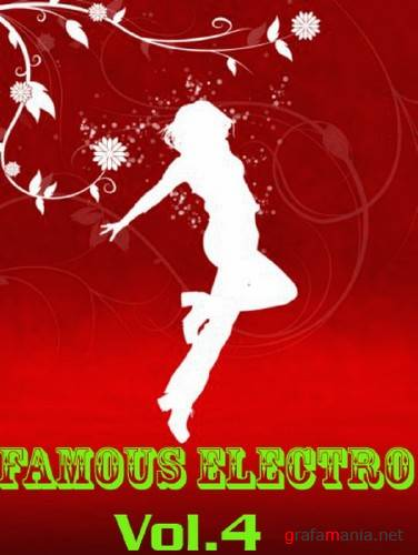 VA - Famous Electrohouse Tracks vol.4 (2009)