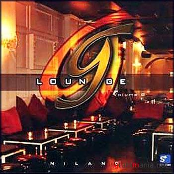 VA - G Lounge Milano Vol.6 2CD (2009)