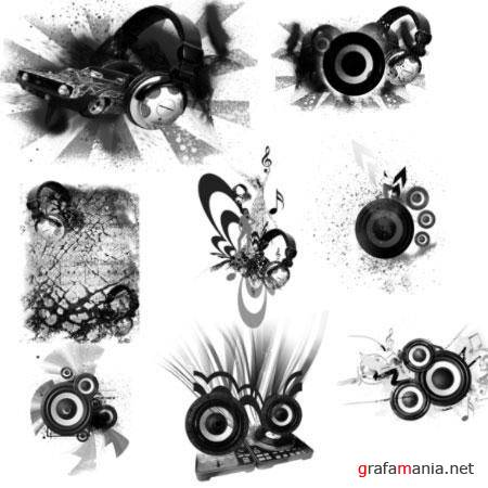 Music Brushes